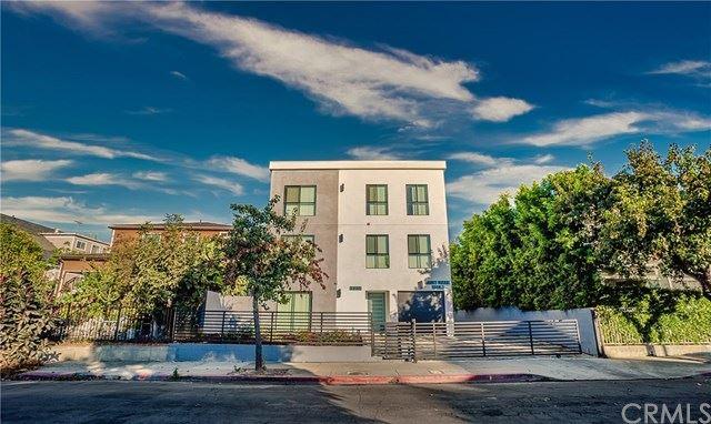 Photo of 1330 Arapahoe Street, Los Angeles, CA 90006 (MLS # MB20238952)