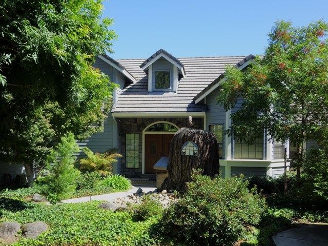 10314 Stelling Road, Cupertino, CA 95014 - #: ML81811952