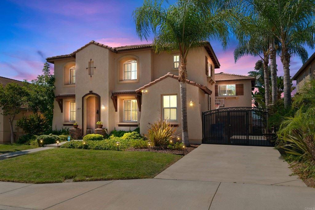 1037 Sundial Court, Oceanside, CA 92057 - MLS#: NDP2110952