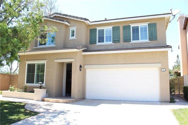 21 Kirkwood, Irvine, CA 92602 - MLS#: OC20149952