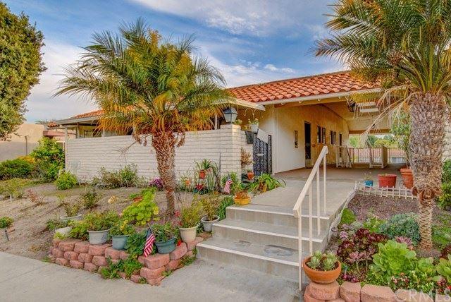 2190 E Via Mariposa #N, Laguna Woods, CA 92637 - #: OC20171952