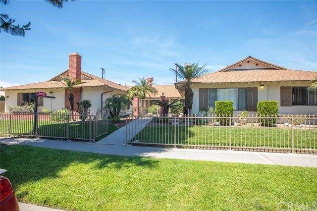 1837 W Glenoaks Avenue, Anaheim, CA 92801 - MLS#: OC20255952