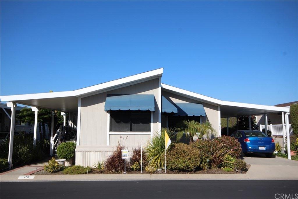 14851 Jeffrey Road #75, Irvine, CA 92618 - MLS#: OC21054952