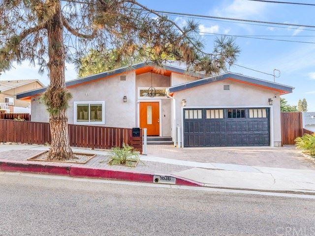 1836 W 1st Street, San Pedro, CA 90732 - MLS#: PV20196952