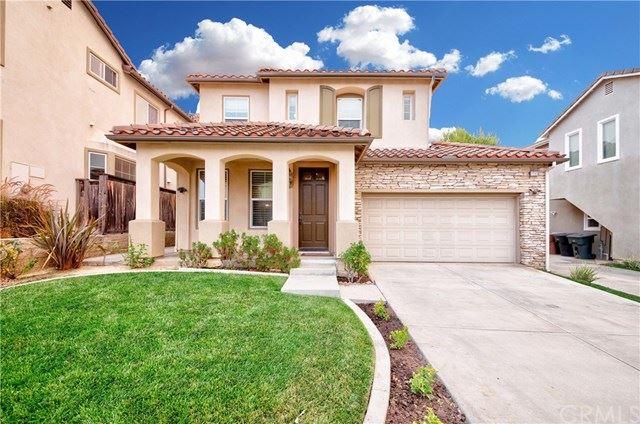 17080 Vista Moraga, Yorba Linda, CA 92886 - MLS#: PW20188952