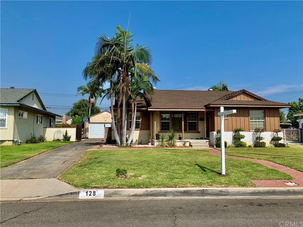 128 S Fernwood Street, West Covina, CA 91791 - MLS#: PW21164952