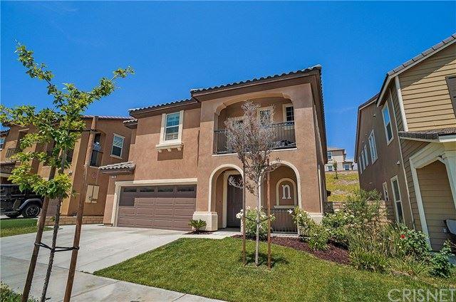27360 Ellery Place, Santa Clarita, CA 91350 - MLS#: SR20117952