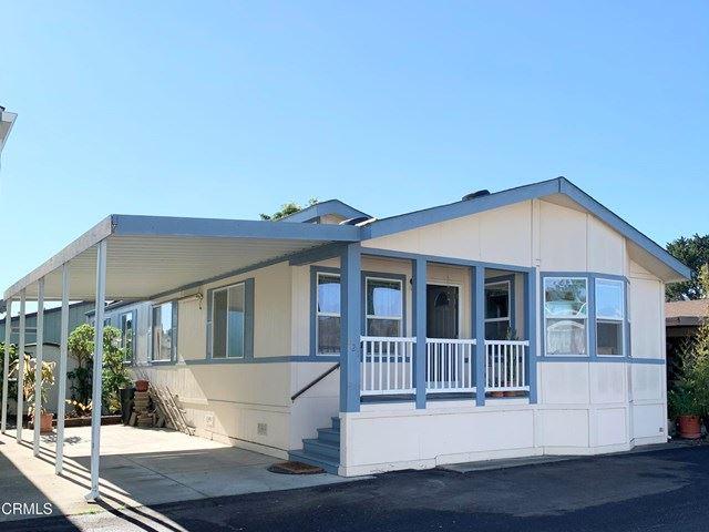 3860 S Higuera Street #B21, San Luis Obispo, CA 93401 - #: V1-2952