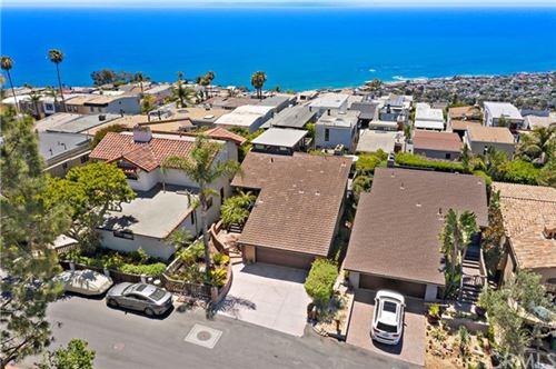 Tiny photo for 1149 Noria Street, Laguna Beach, CA 92651 (MLS # LG21124953)