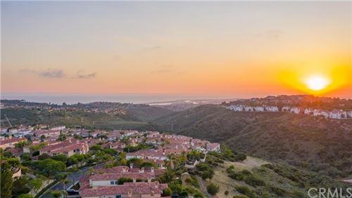 Photo of 1 Monterey Pine Drive, Newport Coast, CA 92657 (MLS # OC20136953)