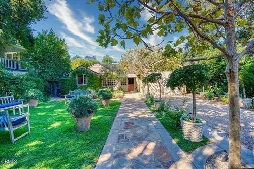 Photo of 509 California Terrace, Pasadena, CA 91105 (MLS # P1-6953)
