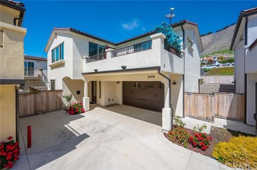 Photo of 2526 Coburn Lane, Pismo Beach, CA 93449 (MLS # PI21066953)