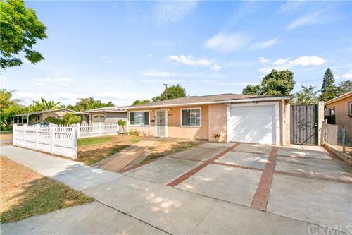 Photo of 2613 W Olive Avenue, Fullerton, CA 92833 (MLS # PW20198953)
