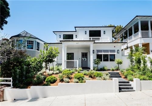 Photo of 617 31st Street, Manhattan Beach, CA 90266 (MLS # SB20084953)