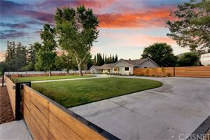 Photo of 26672 Sand Canyon Road, Canyon Country, CA 91387 (MLS # SR19154953)