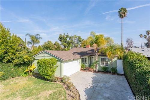 Photo of 5642 Halbrent Avenue, Sherman Oaks, CA 91411 (MLS # SR20010953)