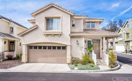 Photo of 27157 Manor Circle #60, Valencia, CA 91354 (MLS # SR20065953)