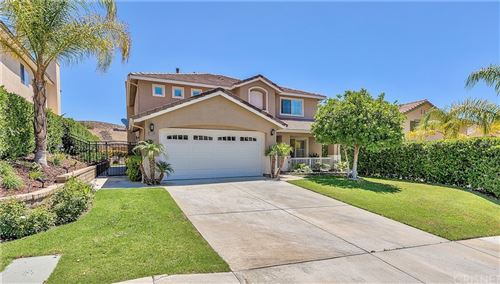 Photo of 32688 The Old Road, Castaic, CA 91384 (MLS # SR21132953)