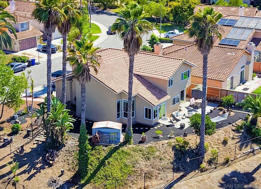 13166 Dufresne Place, San Diego, CA 92129 - MLS#: 210026953