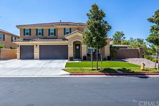 14651 Olite Drive, Eastvale, CA 92880 - MLS#: CV20153953