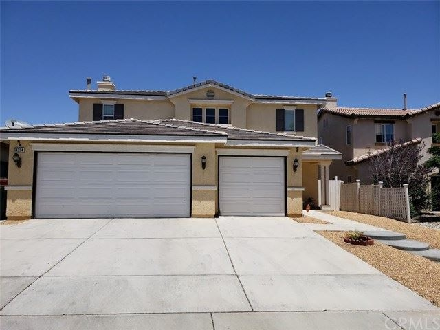 14334 Jackrabbit Lane, Victorville, CA 92394 - #: CV20218953