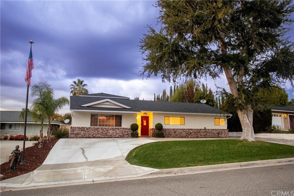 7534 Cerrito Rojo Drive, Rancho Cucamonga, CA 91730 - MLS#: CV20263953