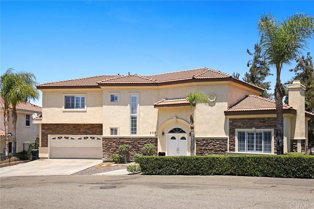 326 Calle Vista, Walnut, CA 91789 - MLS#: CV21143953