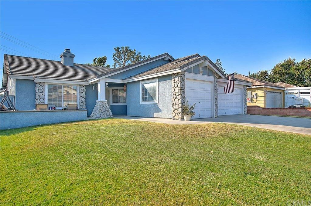 3408 S Wrangler Place, Ontario, CA 91761 - MLS#: CV21157953