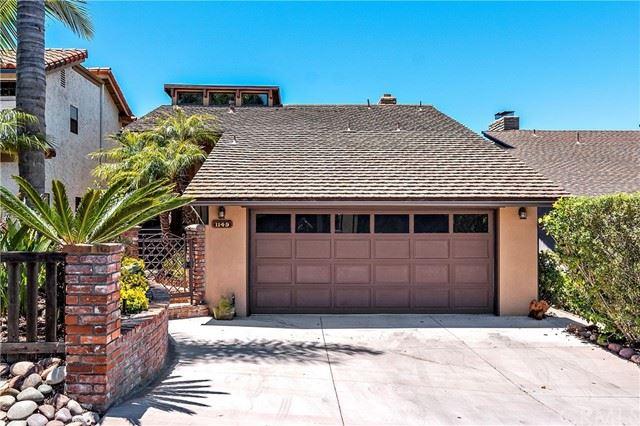 Photo for 1149 Noria Street, Laguna Beach, CA 92651 (MLS # LG21124953)