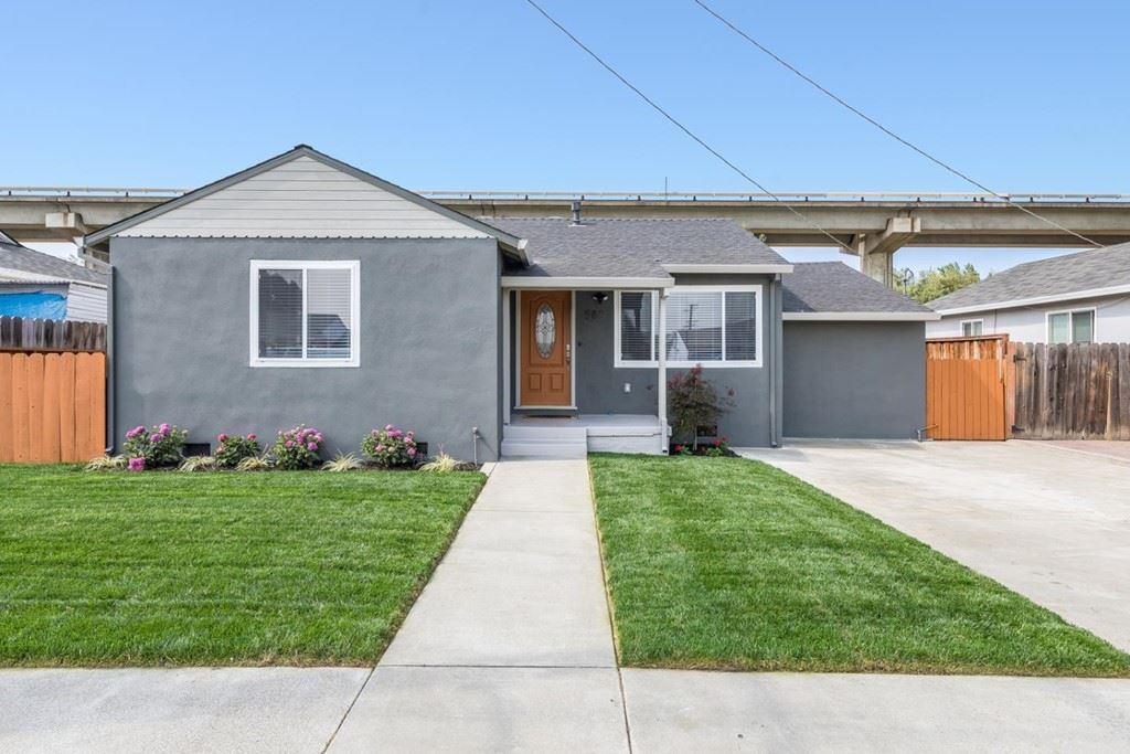569 Paradise Boulevard, Hayward, CA 94541 - MLS#: ML81858953