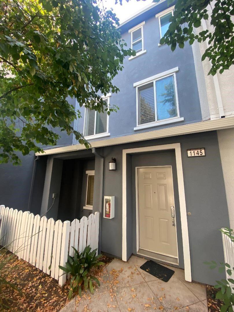 1145 Sierra Madres Terrace, San Jose, CA 95126 - MLS#: ML81861953