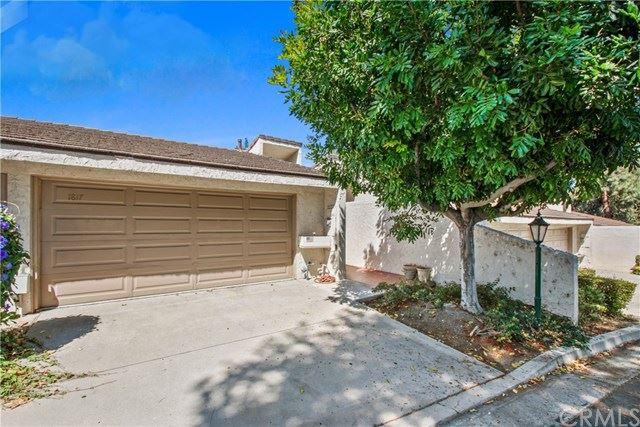 1817 Vista Del Oro, Fullerton, CA 92831 - MLS#: OC20141953