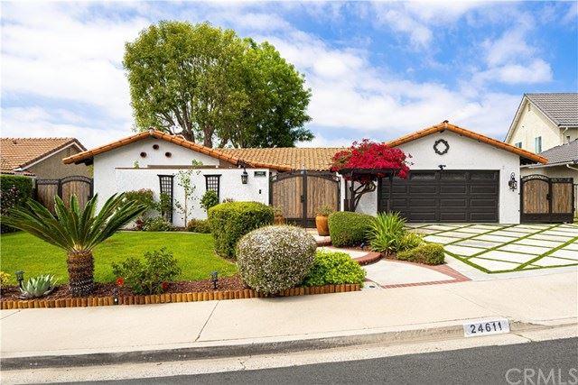24611 Catalonia Circle, Mission Viejo, CA 92691 - MLS#: OC21074953