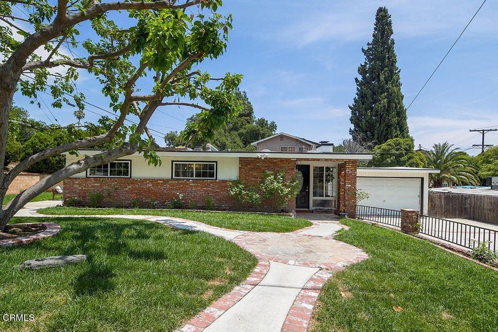 3794 Cloud, La Crescenta, CA 91214 - MLS#: P1-5953