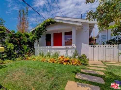 Photo of 315 VERNON Avenue, Venice, CA 90291 (MLS # 19438954)