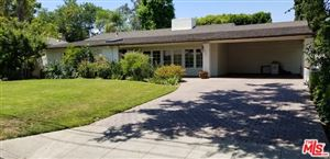 Photo of 12335 TIARA Street, Valley Village, CA 91607 (MLS # 19481954)