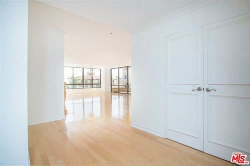 Photo of 10430 WILSHIRE #306, Los Angeles, CA 90024 (MLS # 19499954)