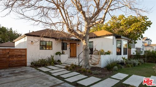 Photo of 1733 S HOLT Avenue, Los Angeles, CA 90035 (MLS # 20555954)
