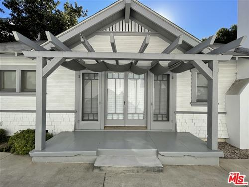 Photo of 1228 N Flores Street, West Hollywood, CA 90069 (MLS # 21681954)