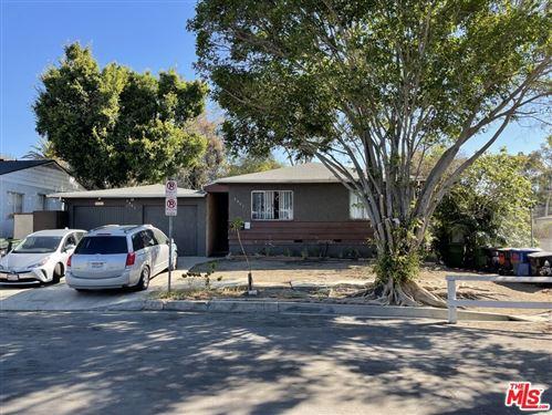 Photo of 5901 Ernest Avenue, Los Angeles, CA 90034 (MLS # 21761954)