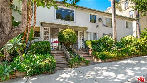 Photo of 1111 Larrabee Street, West Hollywood, CA 90069 (MLS # 21796954)