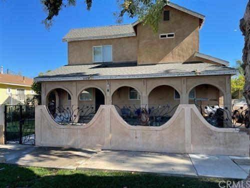 Photo of 1108 W 6th Street, Santa Ana, CA 92703 (MLS # CV21162954)