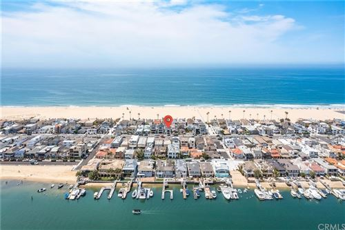 Photo of 1033 W Balboa Boulevard, Newport Beach, CA 92661 (MLS # NP21129954)