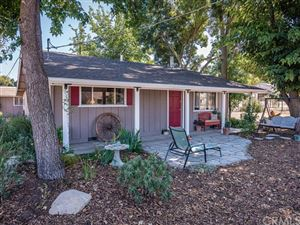 Photo of 3355 Chico Road, Atascadero, CA 93422 (MLS # NS19225954)