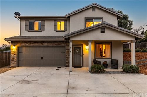 Photo of 675 Lincoln Avenue, Templeton, CA 93465 (MLS # NS21000954)