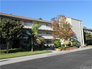 Photo of 5369 Algarrobo #2D, Laguna Woods, CA 92637 (MLS # OC19197954)