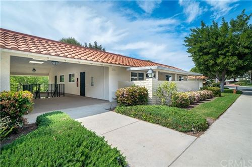 Photo of 3311 Via Carrizo #P, Laguna Woods, CA 92637 (MLS # OC21087954)