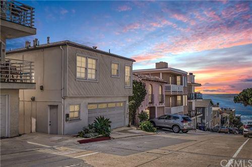 Photo of 216 44th Street, Manhattan Beach, CA 90266 (MLS # SB20030954)