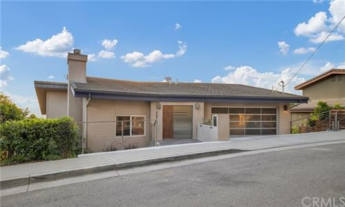 Photo of 3983 College Crest Drive, Los Angeles, CA 90065 (MLS # WS20140954)