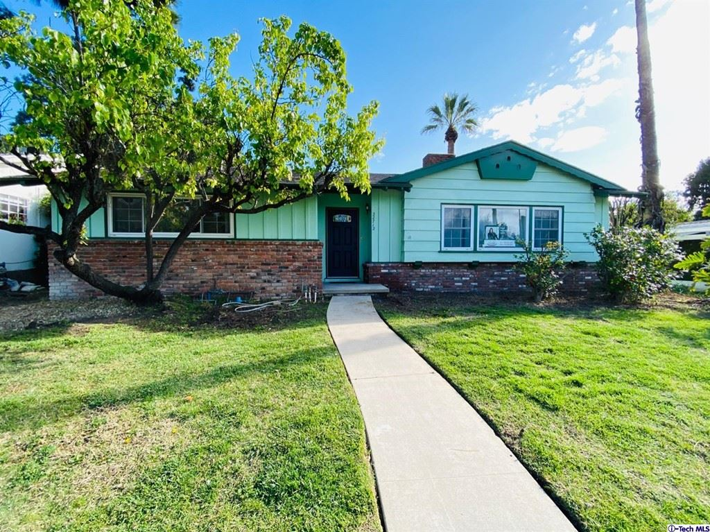 22712 Martha Street, Woodland Hills, CA 91367 - MLS#: 320006954